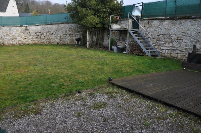 Sale house / villa Soissons 107000€ - Picture 8