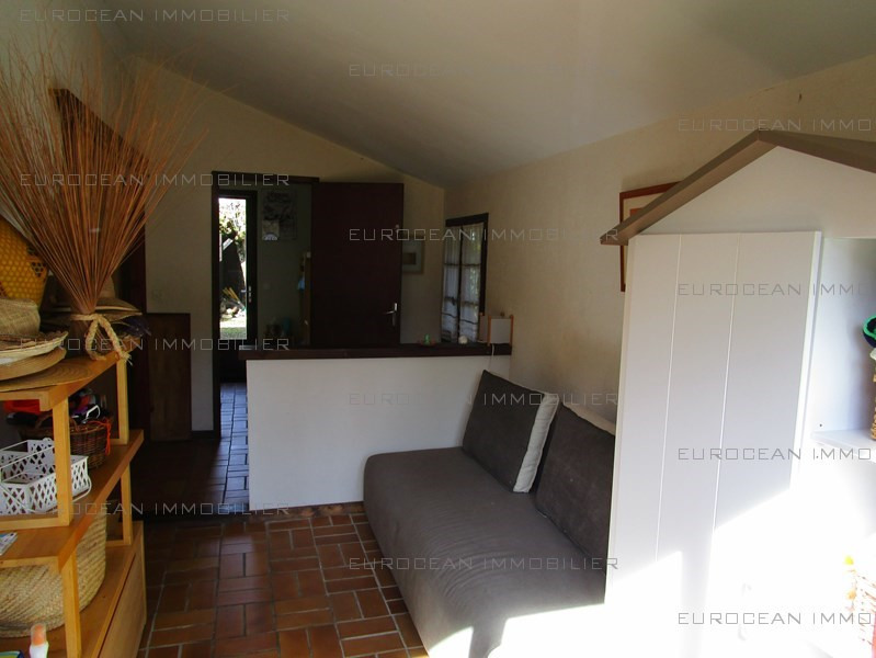 Vacation rental house / villa Lacanau 545€ - Picture 6