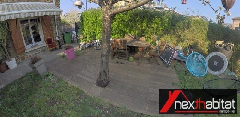 Vente maison / villa Les pavillons sous bois 319000€ - Photo 4