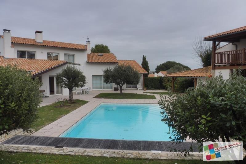 Deluxe sale house / villa St georges de didonne 1293750€ - Picture 2