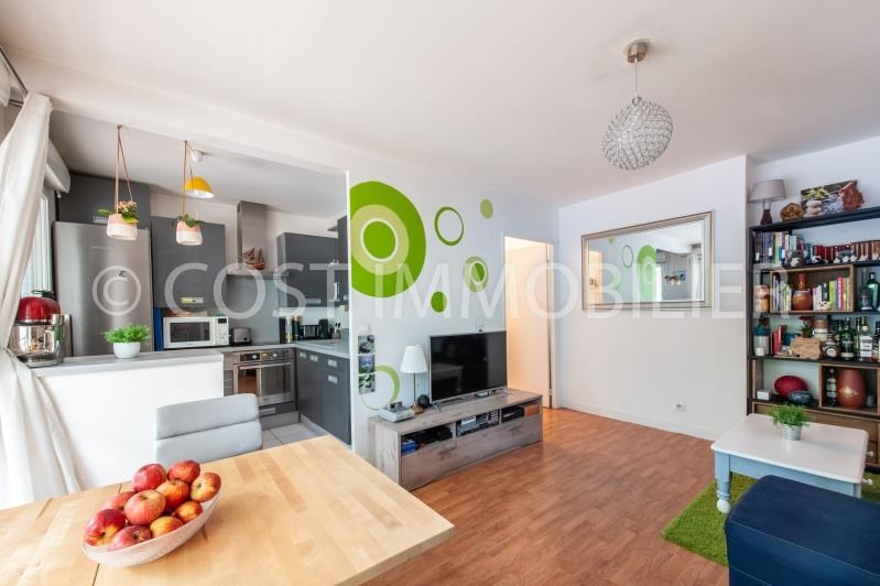 Vente appartement Gennevilliers 265 000€ - Photo 1