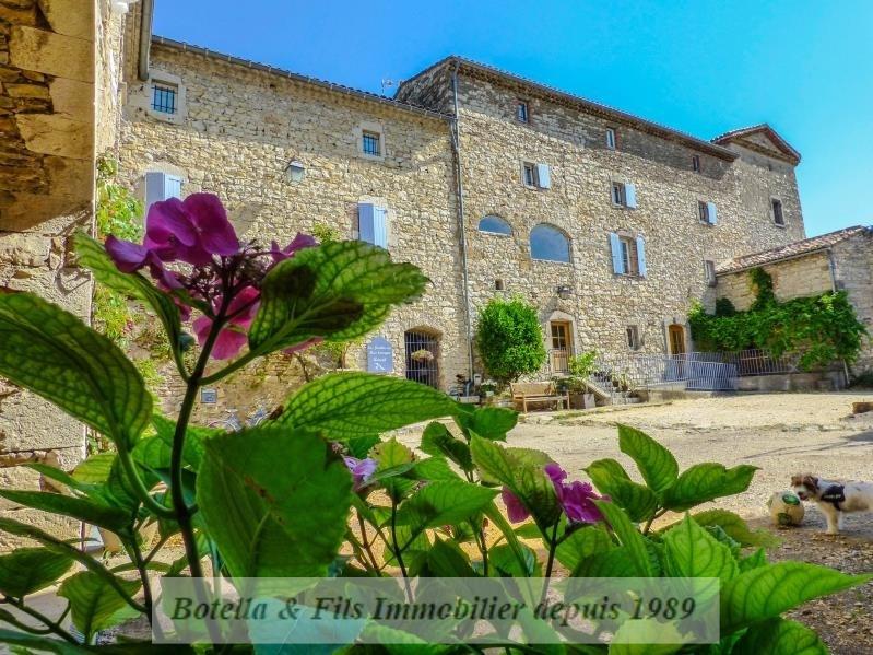 Verkoop van prestige  huis Uzes 2940000€ - Foto 7