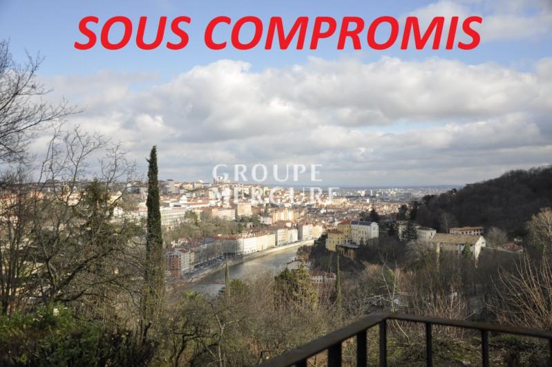 Deluxe sale house / villa Lyon 990000€ - Picture 1