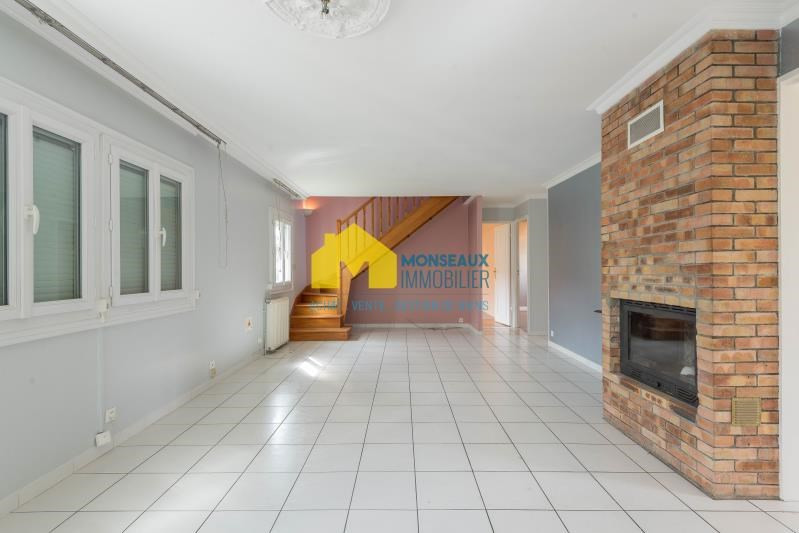 Sale house / villa Morangis 329000€ - Picture 3
