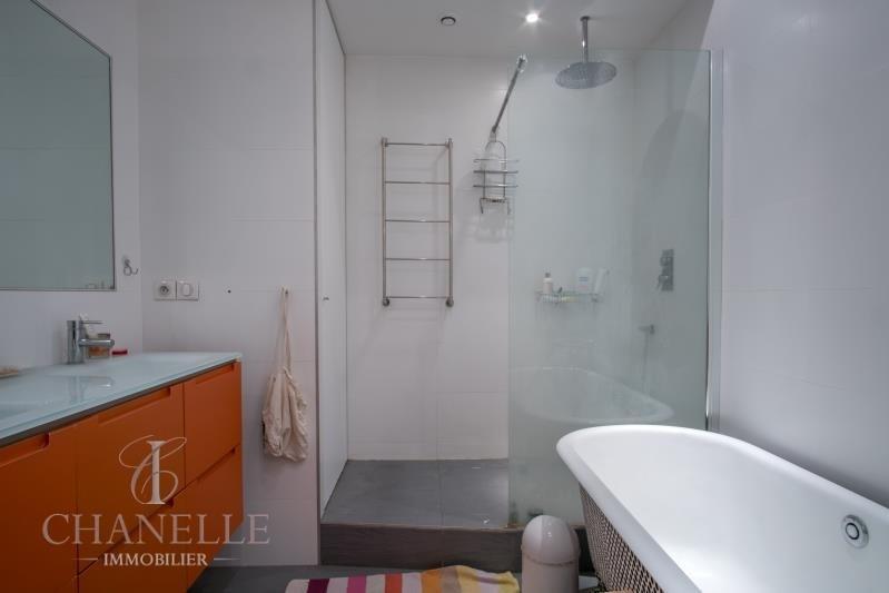 Sale apartment Vincennes 680000€ - Picture 2