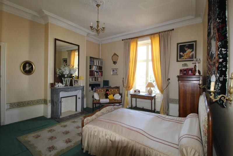 Vente de prestige maison / villa Saint-victurnien 668000€ - Photo 9