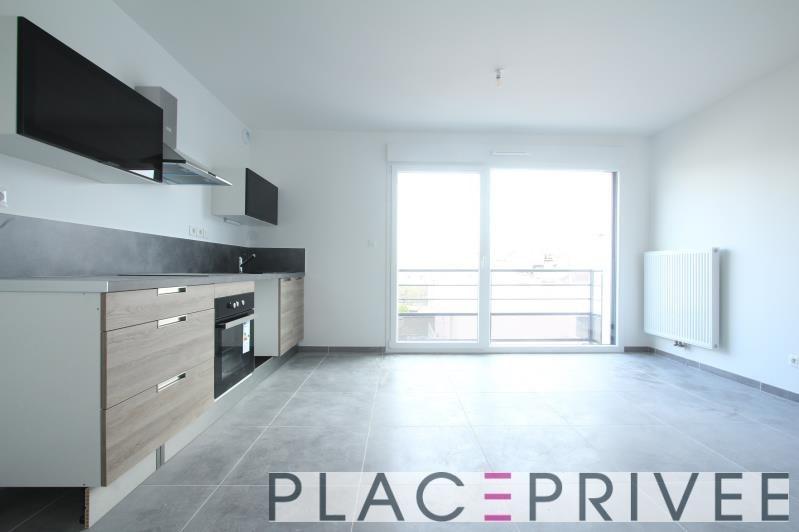 Alquiler  apartamento Nancy 470€ CC - Fotografía 2