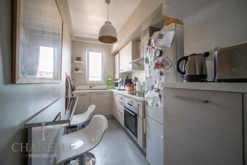 Vente appartement Vincennes 458 000€ - Photo 2