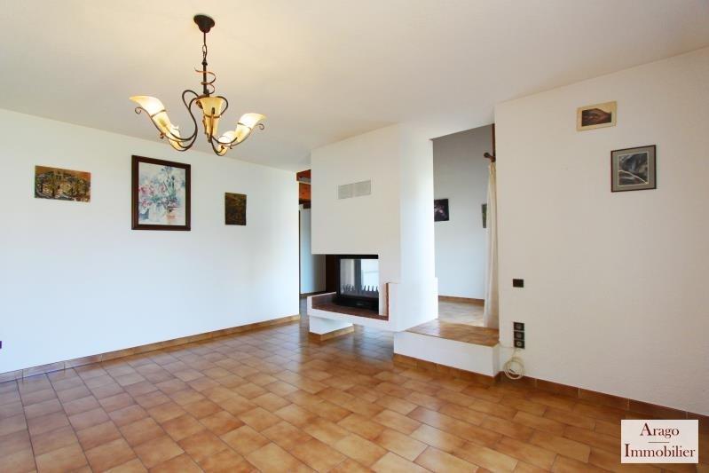 Sale house / villa Rivesaltes 315000€ - Picture 2