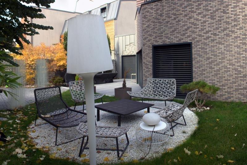 Deluxe sale house / villa La garenne colombes 2370000€ - Picture 2