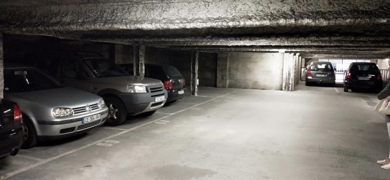 Rental parking spaces Bordeaux 130€ CC - Picture 4