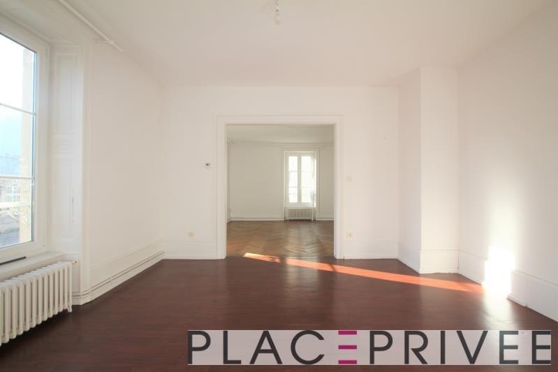 Venta  apartamento Remiremont 165000€ - Fotografía 3