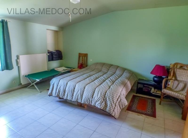 Vente maison / villa Lesparre medoc 315000€ - Photo 7