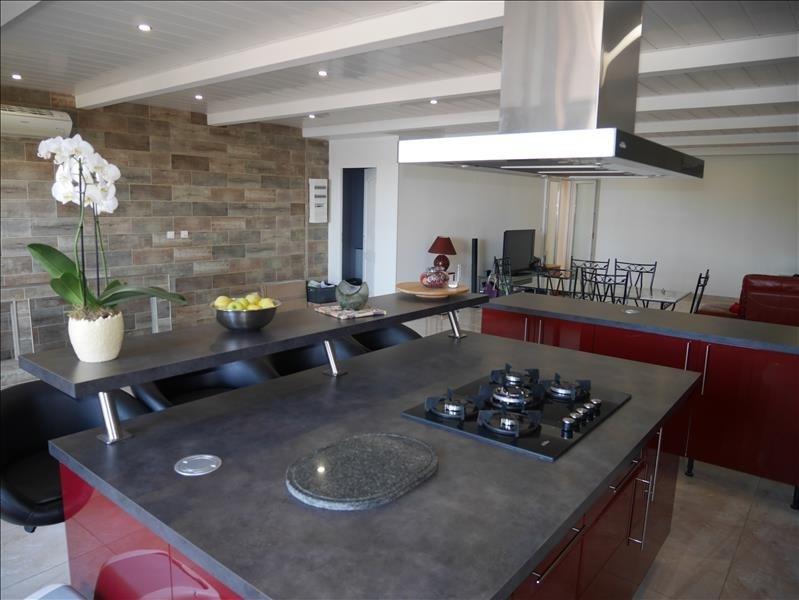 Vente maison / villa Torreilles 306000€ - Photo 3
