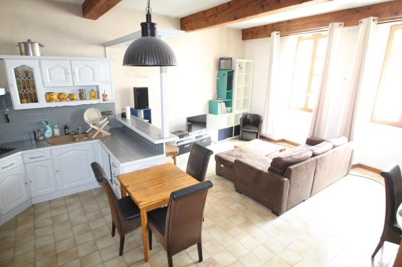 Sale apartment Chambery 175 000€ - Picture 3
