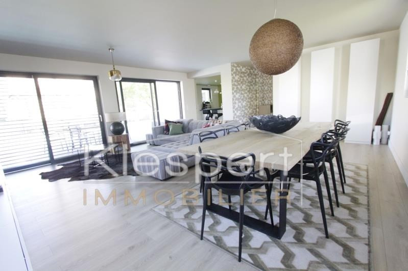 Venta  casa Obernai 520000€ - Fotografía 3