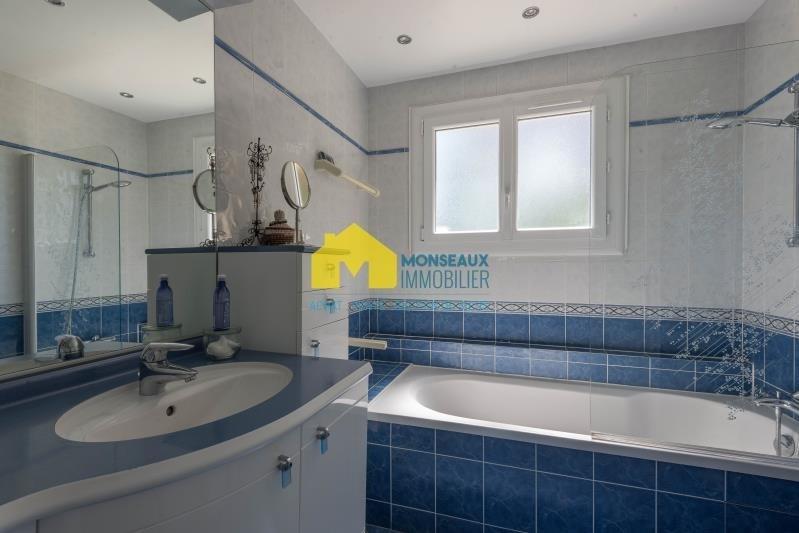 Sale house / villa Ballainvilliers 499000€ - Picture 5