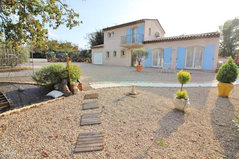 Vente de prestige maison / villa Peymeinade 610000€ - Photo 16