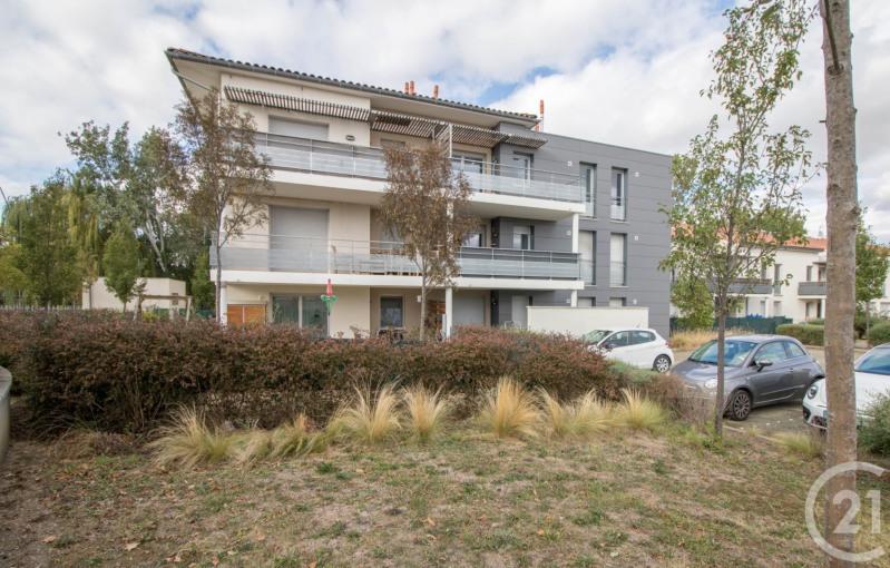 Rental apartment Blagnac 730€ CC - Picture 1