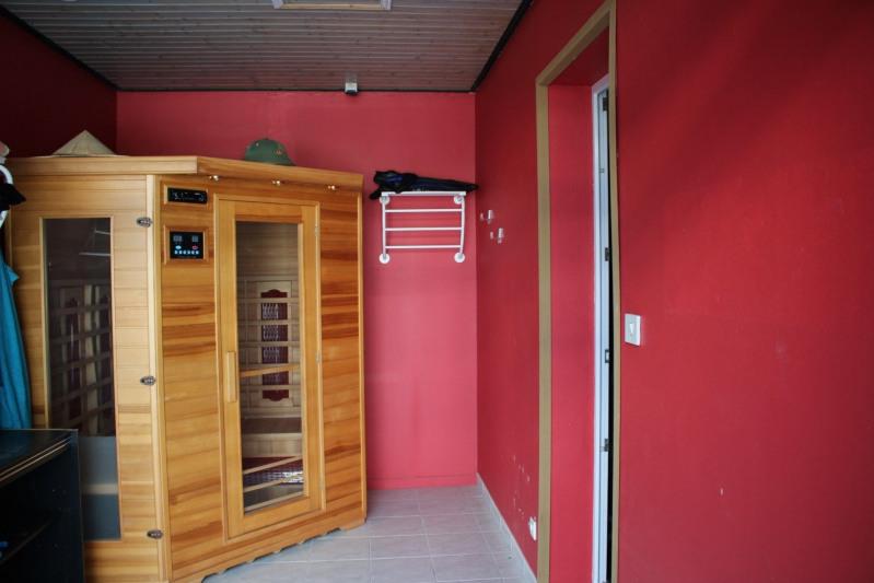 Sale house / villa Chateau d olonne 402000€ - Picture 3