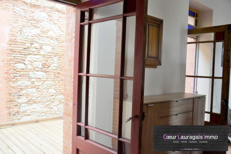 Vente maison / villa Bourg st bernard 299000€ - Photo 5