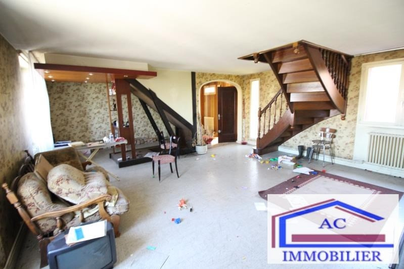 Vente immeuble St etienne 100 000€ - Photo 2