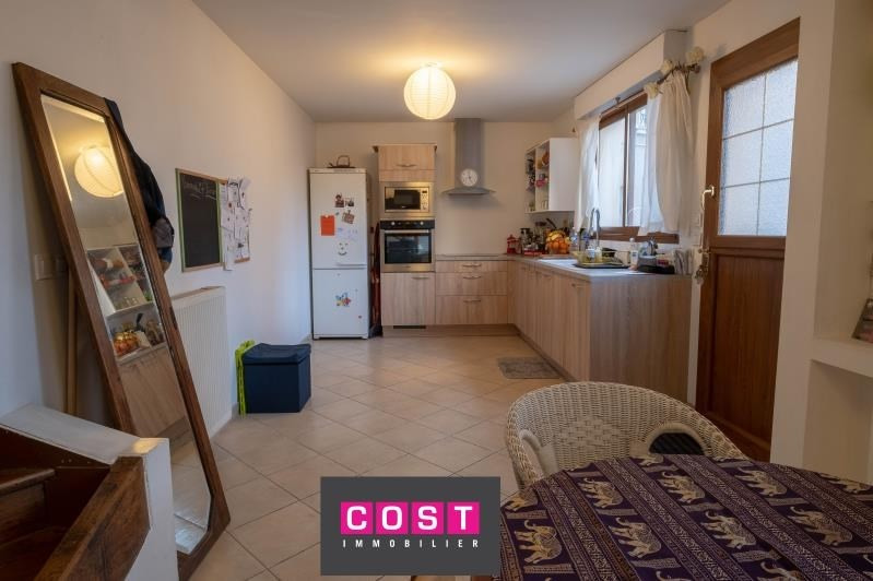 Vente maison / villa Nanterre 575 000€ - Photo 2
