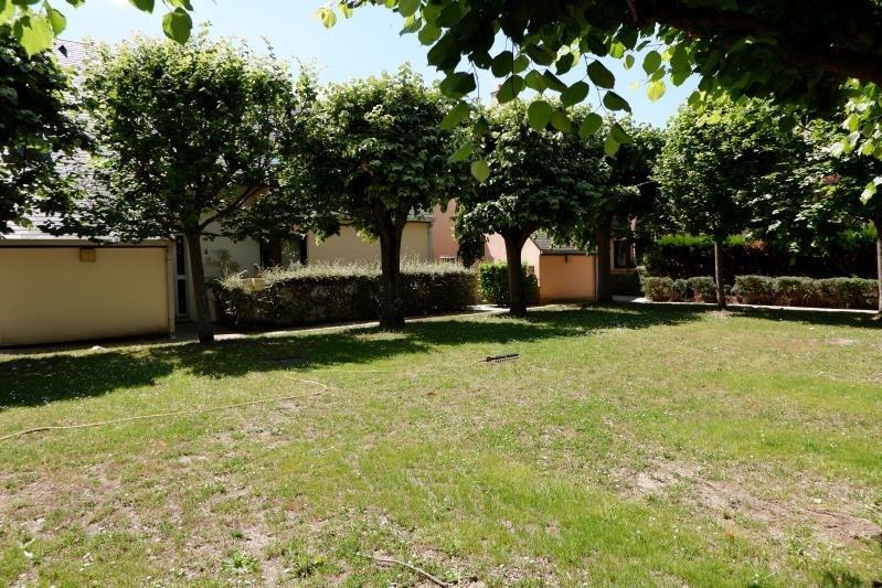 Sale apartment Maisons-laffitte 405000€ - Picture 2