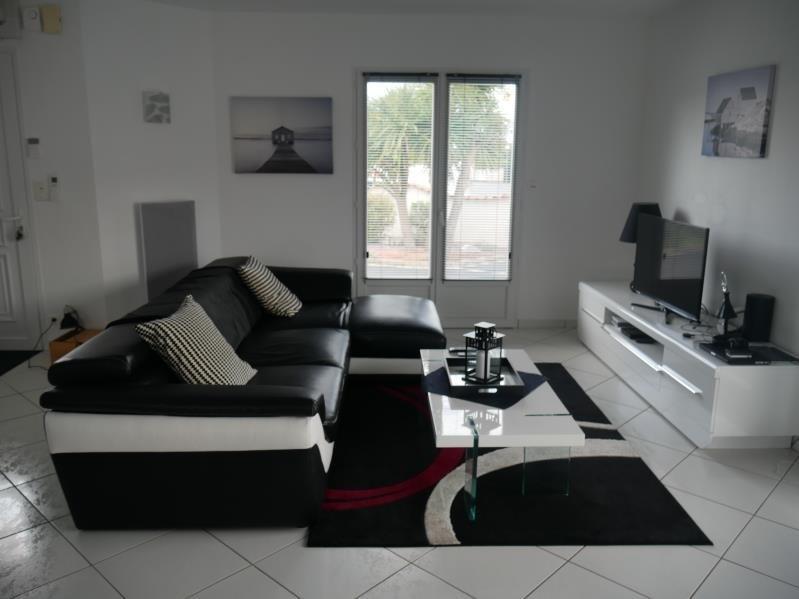 Vente maison / villa St hilaire la foret 239200€ - Photo 5