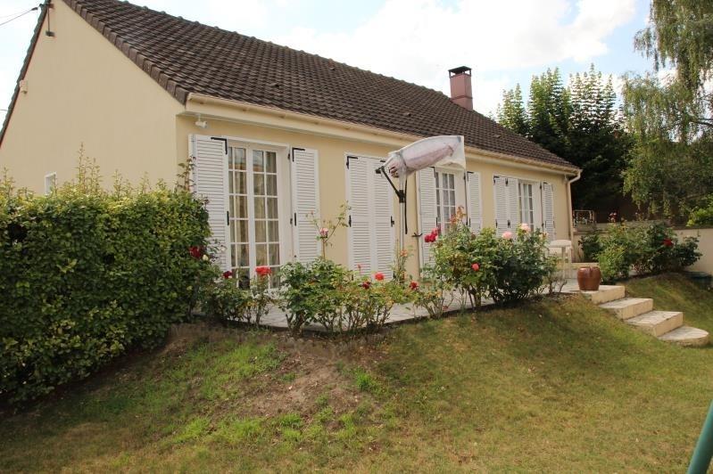 Sale house / villa St ouen l aumone 312000€ - Picture 1