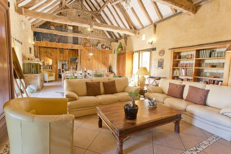 Sale house / villa Lalinde 267500€ - Picture 5