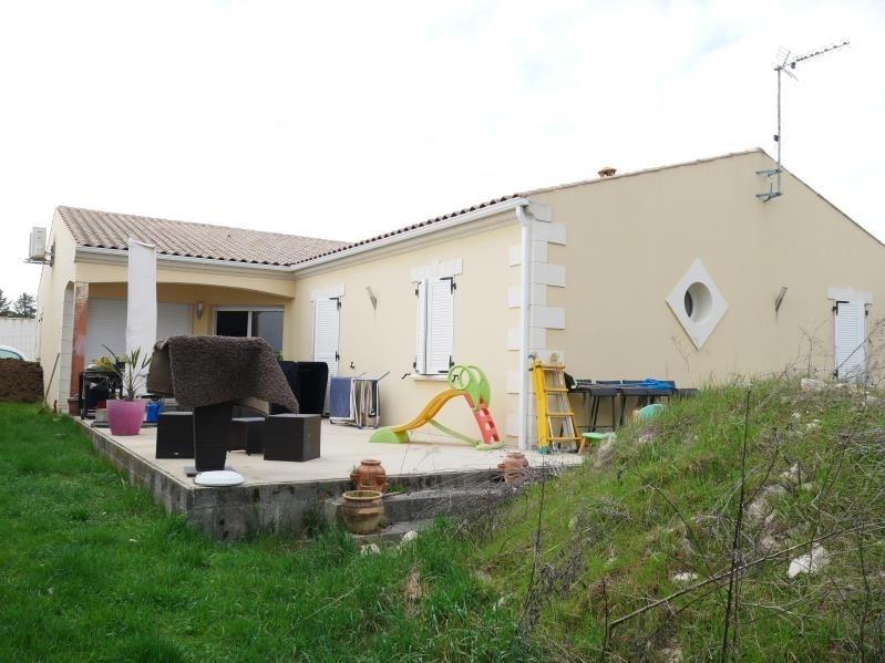 Vente maison / villa St medard d'aunis 299000€ - Photo 1