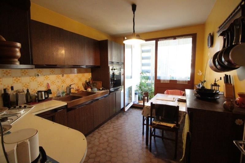 Vente appartement Annecy le vieux 418 000€ - Photo 4