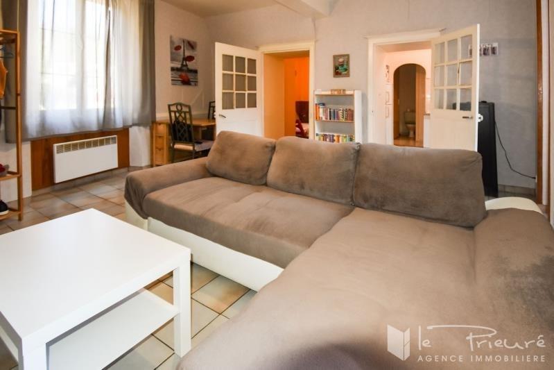 Verkoop  appartement Albi 85000€ - Foto 2