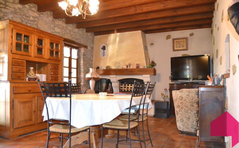 Deluxe sale house / villa Caraman 1 140 000€ - Picture 12