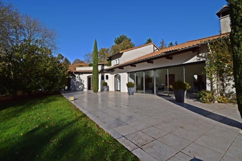 Vente de prestige maison / villa Riorges 730000€ - Photo 1