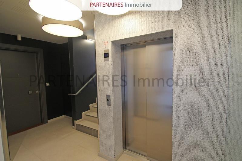 Rental apartment Rocquencourt 1389,88€ CC - Picture 8
