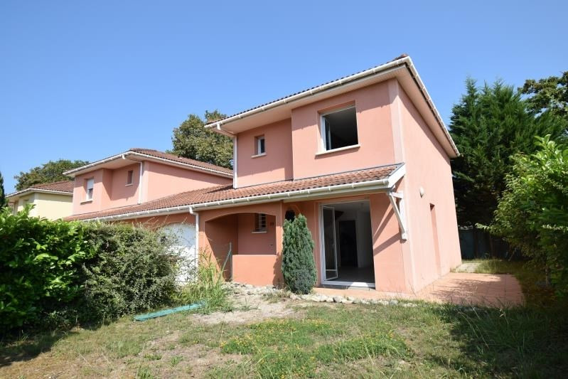 Sale house / villa Pau 208 000€ - Picture 1