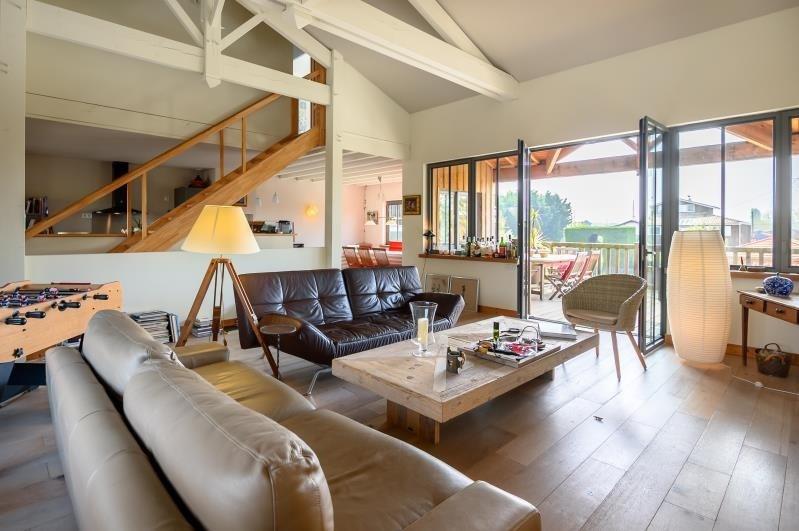 Deluxe sale house / villa La teste de buch 1035000€ - Picture 3
