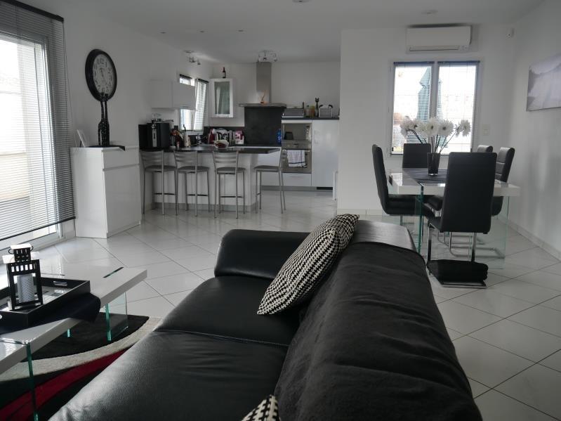 Vente maison / villa St hilaire la foret 239200€ - Photo 3