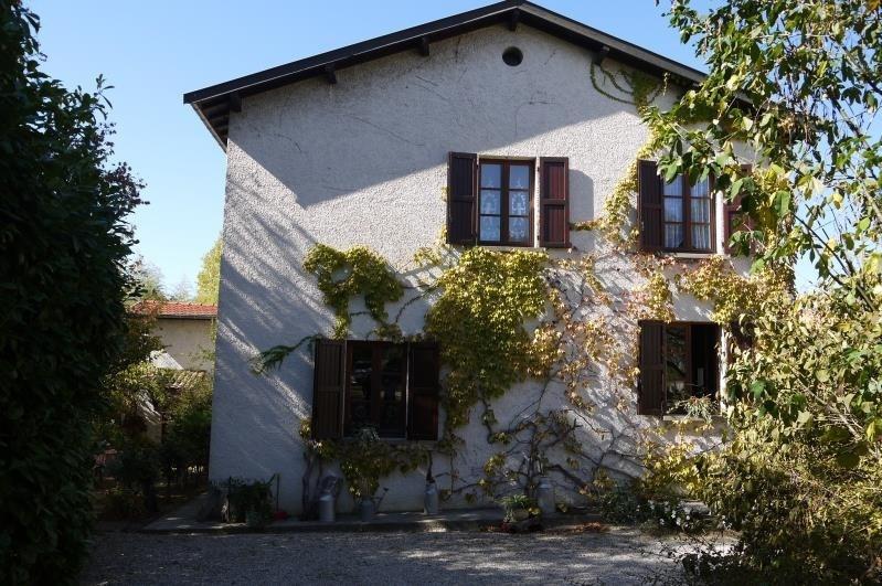 Sale house / villa Les cotes d arey 348000€ - Picture 2