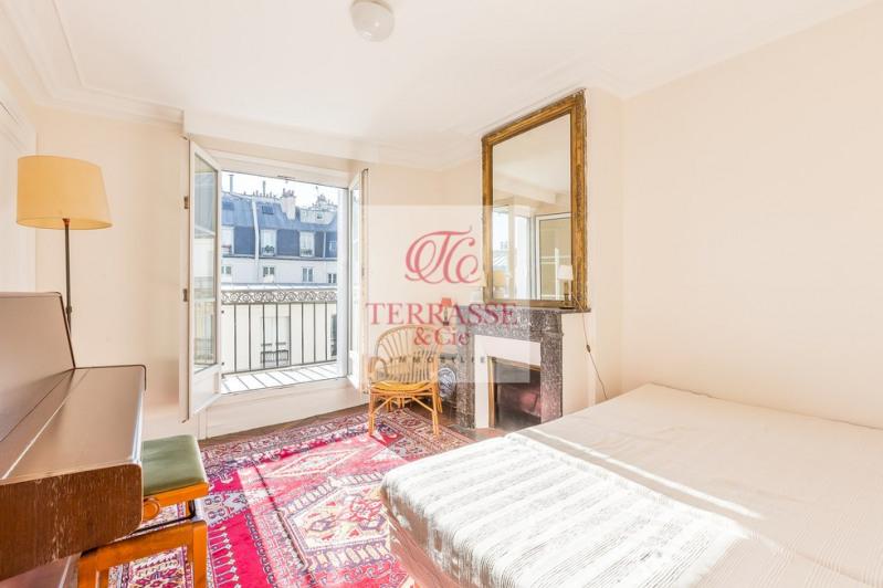Deluxe sale apartment Paris 5ème 1185000€ - Picture 5