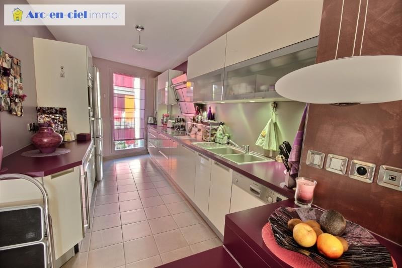 Vente appartement Romainville 535 000€ - Photo 5