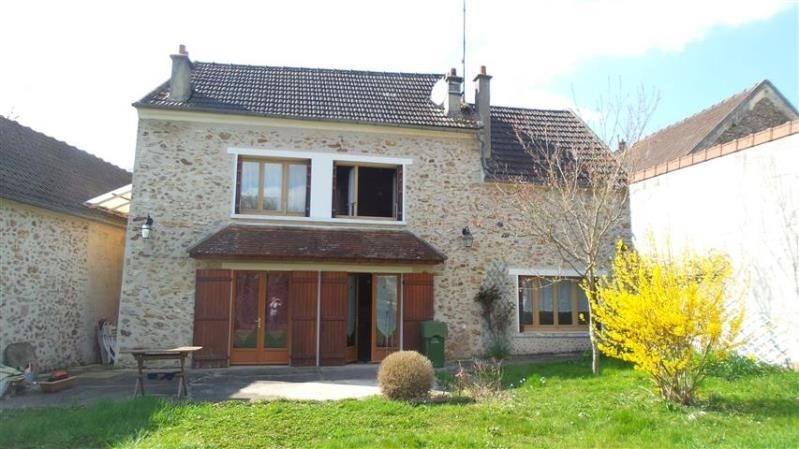 Vente maison / villa Saacy sur marne 250 000€ - Photo 1