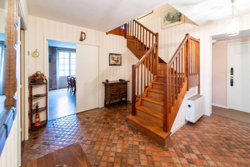 Sale house / villa Mennecy 374000€ - Picture 2