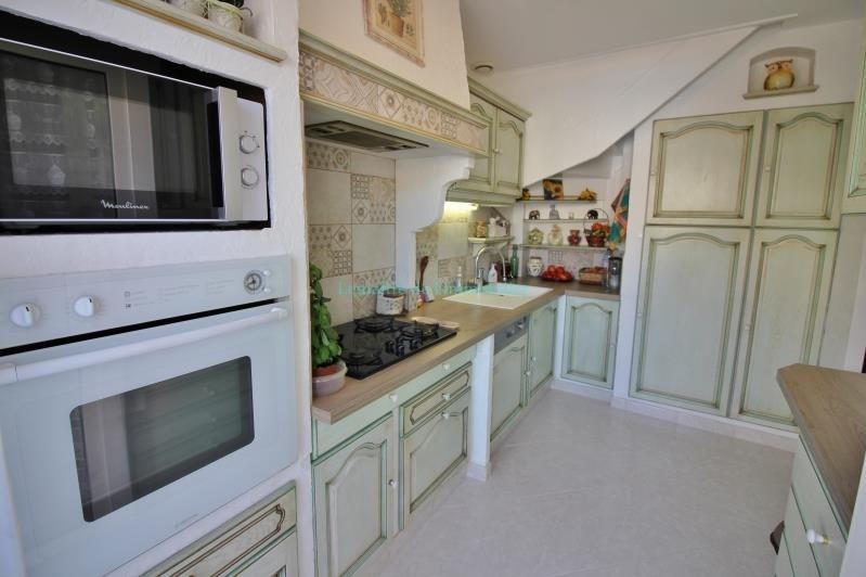 Vente maison / villa Grasse 350000€ - Photo 7