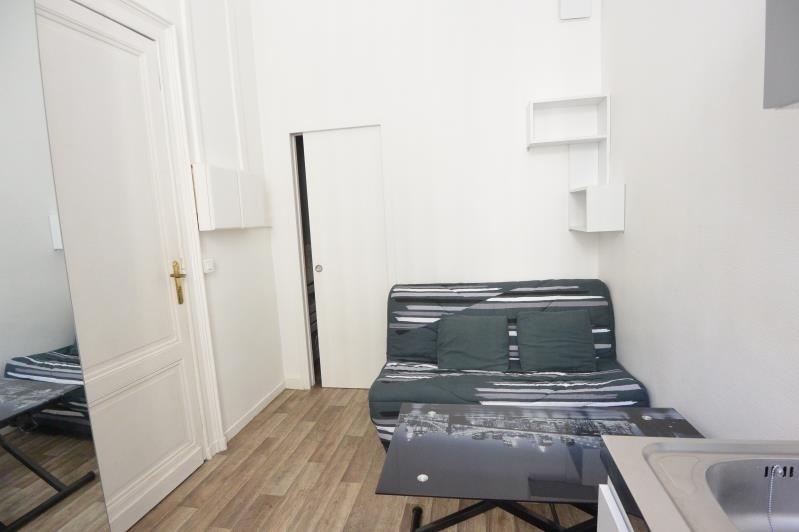 Rental apartment Bordeaux 456€ CC - Picture 1