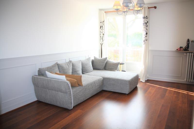 Vente appartement Bretigny sur orge 136500€ - Photo 1