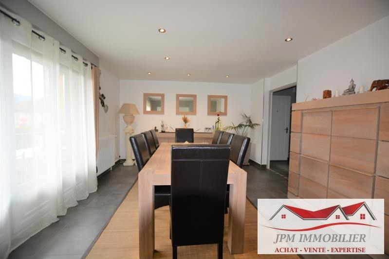 Vente appartement Cluses 229 500€ - Photo 2