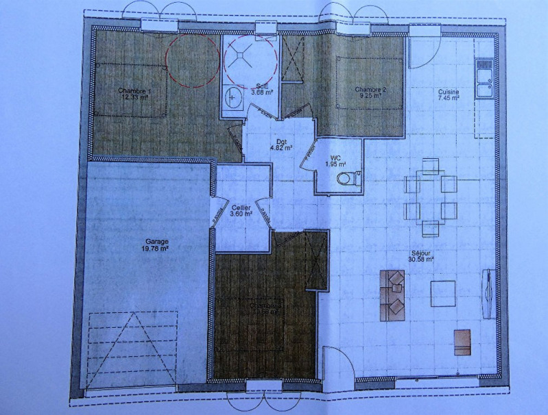 Vente maison / villa Royan 262764€ - Photo 5